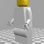 Howto create a lego figure 3d model in Blender 3D – Part 1: Model a lego-head!