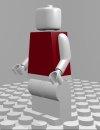 Lego-Körper