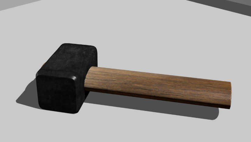 blender-hammer-with-texture