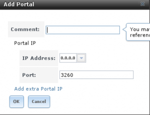 freenas-iscsi-add-portal